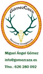Monterías en Andalucía, Gomez Caza 2