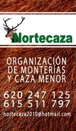 Monterías en Sevilla, Nortecaza