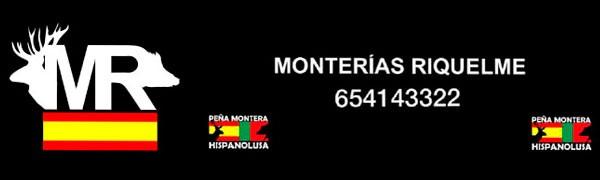 Monterias Riquelme