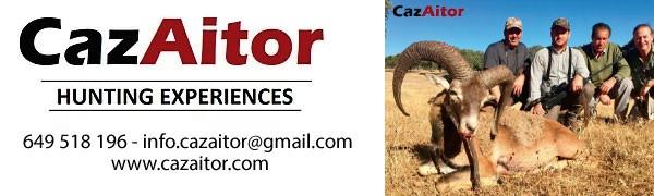 Cazaitor