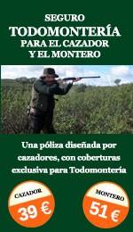 TM cazadores