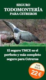 TM cetreros