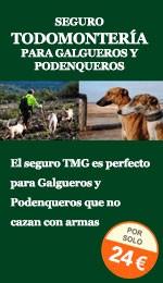 TM Galgueros