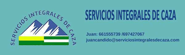 sERVICIOS INTEGRALES DE CAZA