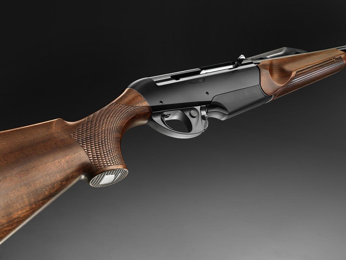 La DGAM confirma a la RFEC que no incluirá el 30-06 como calibre de guerra en el nuevo Reglamento de Armas.