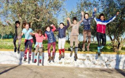 Planifica tus vacaciones de Semana Santa en el Complejo Rural La Jara.