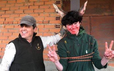 CINEGÉTICA LA TROCHA finaliza las monterías y comienza a preparar la temporada de recechos.