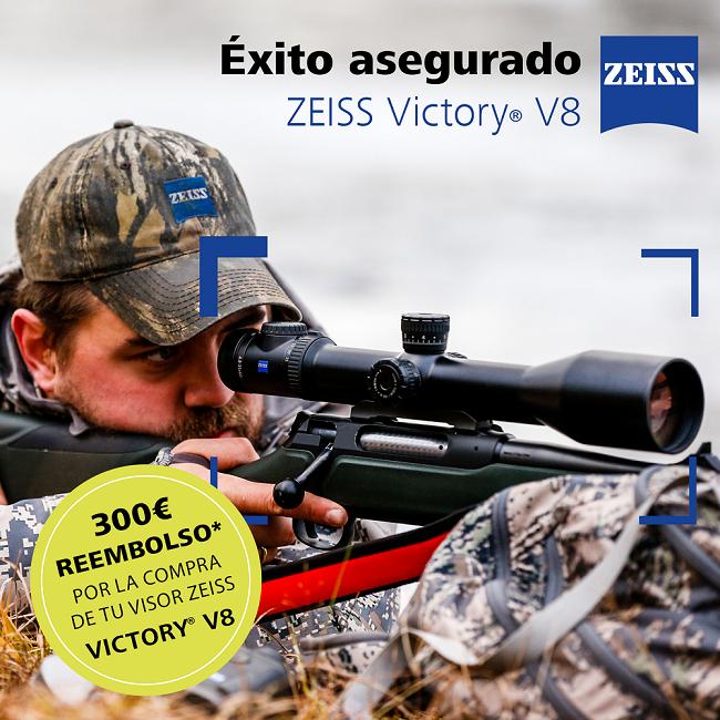 Visor Zeiss Victory V8