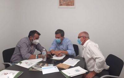 La Mesa Provincial de la Caza de Cádiz se constituirá en septiembre