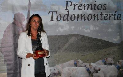 La campaña Carne de Caza Solidaria premiada en la Gala Todomontería 2021.