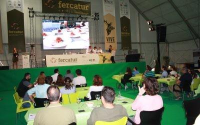 La gastronomía cinegética estará más presente que nunca en FERCATUR 2021.