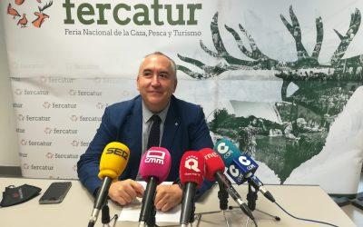 Presentación FERCATUR 2021.